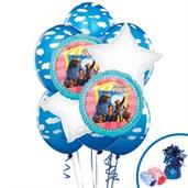 Wonder Park Balloon Bouquet