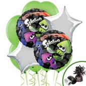 Splatoon Party Supplies & Decorations
