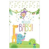 Fisher Price Hello Baby Table Cover (1)