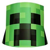 Minecraft Party Hat (8)