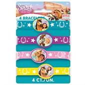 Spirit Riding Free Strtch Brclt (4)