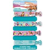 4 Spirit Riding Free Hair Tie