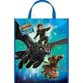 How To Train Your Dragon 3 Tote Bag 13X11
