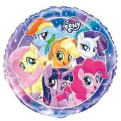 My Little Pony 18 Foil Balloon (1)