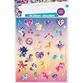 My Little Pony Sticker Sheet (4)
