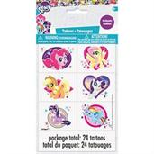 My Little Pony Tattoos (24)