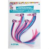 My Little Pony Rainbow Hair Clip (4)