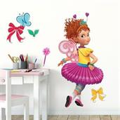 Fancy Nancy Peel & Stick Giant Wall Decals