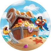 Treasure Island Pirate Party Supplies & Decorations