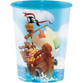 Treasure Island Pirate Tableware