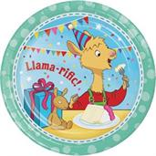 Llama Party Supplies & Decorations