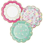 Tea Party Party Supplies & Decorations