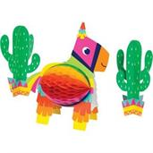 Fiesta Fun Centerpiece