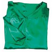 Green Graduation Child Robe - One-Size