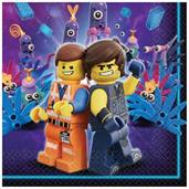 Lego Movie Party Supplies & Decorations