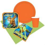 Aquaman Party Pack for 8