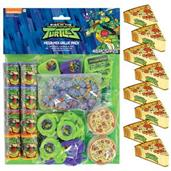 Rise of the Teenage Mutant Ninja Turtles Favor Box