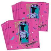 Vampirina Lunch Napkin (48)