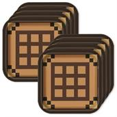 Minecraft Lunch Plate (24)