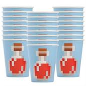 Minecraft 9oz Paper Cup (24)