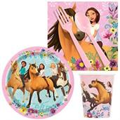 Spirit Riding Free Snack Pack for 16
