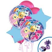 My Little Pony: Friendship is Magic Balloon Bouque