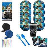 How to Train Your Dragon 3 Deluxe Tableware Kit (S
