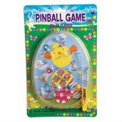 Easter Pinball Game