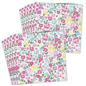 Floral Tea Party Lunch Napkin (48)