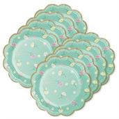 Floral Tea Party Party Supplies & Decorations