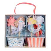 LOL Surprise Birthday Party Supplies Pack for 16 -