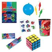 PJ Masks Filled Favor Goodie Bag (1)