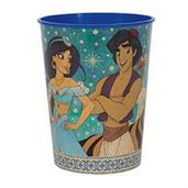 Aladdin Cups & Glasses