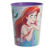 The Little Mermaid 16oz Plastic Favor Cup (1)