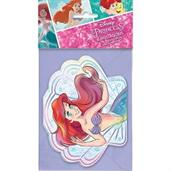 The Little Mermaid Invitations (8)