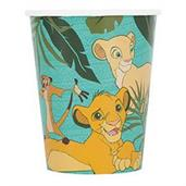 The Lion King 9oz Paper Cup (8)