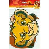 The Lion King Mask (8)