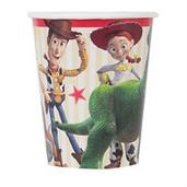 Disney's Toy Story 4 9oz Paper Cup (8)