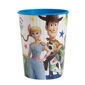 Disney's Toy Story 4 16oz Plastic Favor Cup (1)