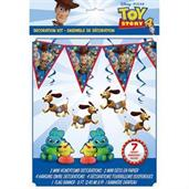 Disney's Toy Story 4 Decorating Kit (7pc)