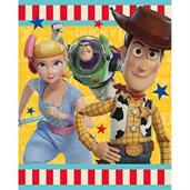 Disney Toy Story 4 Movie Loots Bags
