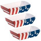 Patriotic Tableware