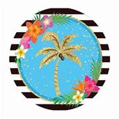 Summer Paradise Party Supplies & Decorations
