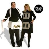 Plus Size Costumes