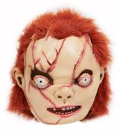 Chucky Mask (Licensed)