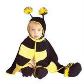 Lil' Bee Infant Costume