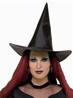 Witch Hat, Adult
