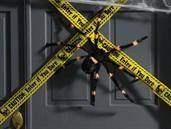 Caution Tape - Enter If You Dare