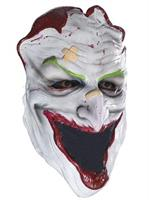 Adult Joker Skin Mask (One Size)