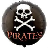 Pirate Party Supplies & Decorations